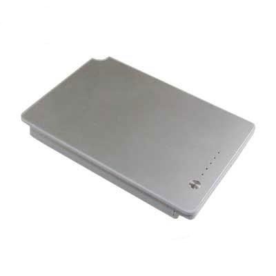 MTEC Akku *4400mAh* für: Apple PowerBook G4 15
