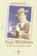 Pepe Marchena (Signatura de Flamenco) por Ramón Rodó Sellés