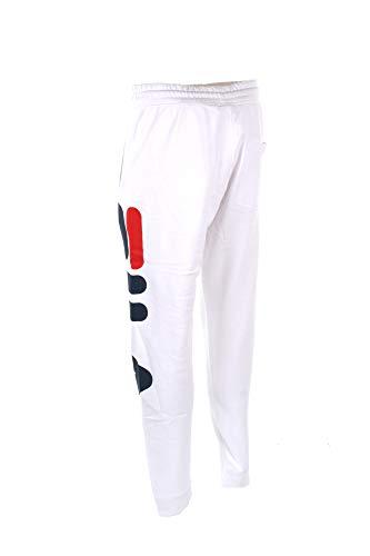 Zoom IMG-3 fila classic pure pantalone bianco
