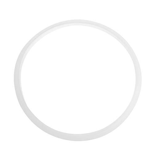 Preisvergleich Produktbild Xuniu Schnellkochtöpfe Silikon Gummidichtung