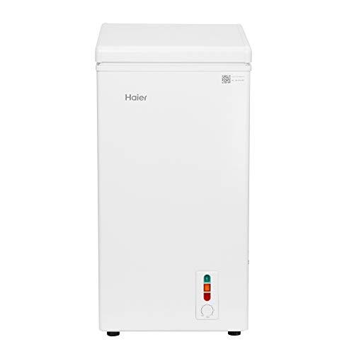 HAIER H2F-220WAA - Congelateur armoire-226L-Froid No Frost-A+-L 60 x H 167.1 cm-Blanc