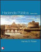 Hacienda Pública por Rosen Harvey
