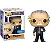 Funko Pop! Stan Lee Cameo Les Gardiens de la Galaxie Exclusivité