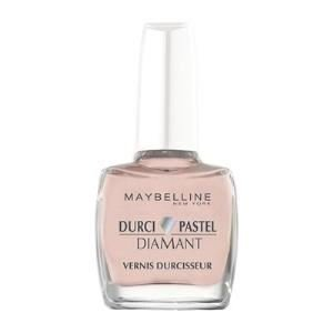 Gemey-Maybelline - Express Manucure - Vernis à ongles soins durcissseur - Durci Pastel Diamant
