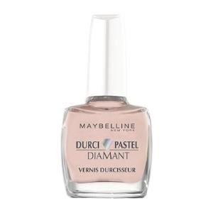Maybelline New York Express Manucure  - Vernis à ongles soins durcissseur  - Durci Pastel Diamant