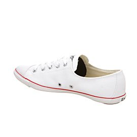 Converse Lite Ox Optical White