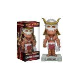 Funko - Bobble Head Mortal Kombat Shao Khan 18 cm - 0830395023359