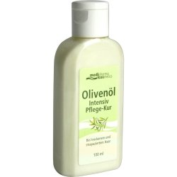 OLIVENÖL Intensivkur 100 ml Lotion