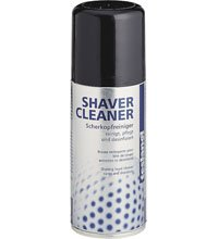 Passendes Reinigungszubehör für Philips HQ 6990/16 Herrenrasierer Mr.Krieger Shaver Cleaner und für alle weiteren Elektorasierer wir liefern nur das Spray