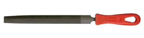 Connex COX965320 Halbrundfeile Hieb 2, 200 mm