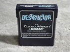 Destructor by Coleco -