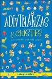 Adivinanzas y chistes / Riddles and Jokes: Para Colorear, Divertirse Y Jugar / To Coloring, Have Fun and Play por From Imaginador