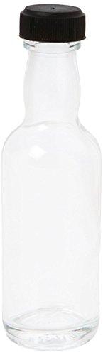 Nutley's 50ml Miniatur Spiritus-Flaschen, 50 ml (24Stück) -