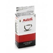 Mattonella di caffè macinato miscela Nera 250 g