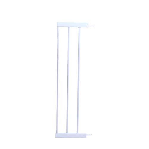 LIUFS-Clôture Sécurité Des Enfants Barrière Barrière Escalier Clôture Pour Chien Pour Animaux De Compagnie Clôture Pour Poteaux Balcon Isolation Porte Coup De Poing Gratuit (taille : 20cm extension)