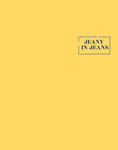 Jeany in Jeans (English Edition)