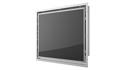 (DMC Taiwan) 19 inches Open Frame Display Analog-resistive Touch Screen