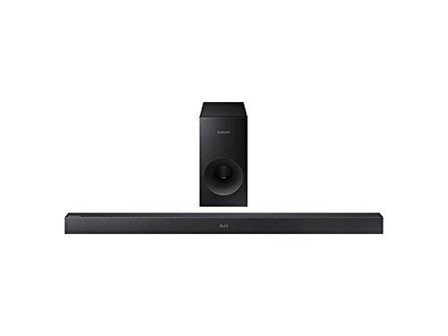 Samsung HW-K360 2.1 Channel Sound Bar Speakers (Black)