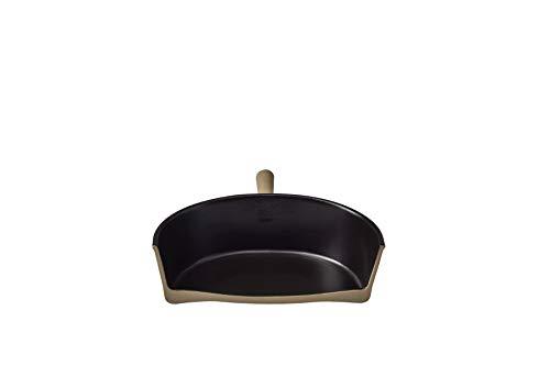 Malle w.Trousseau Apple-Pomme : Plat de cuisson pour cheminée ou four