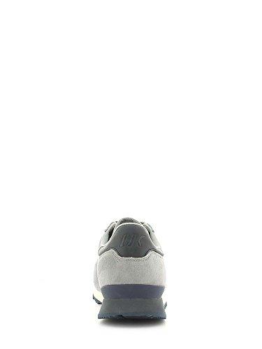 Lumberjack Sm22805-002-m94 Sneaker hommes LT GREY/NAVY