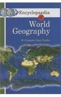 Encyclopaedia of World Geography (Set of 7 Vol.)