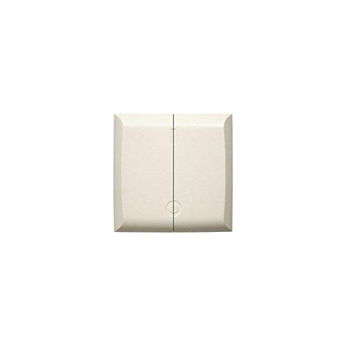 17 59 interrupteur double par dio connected home in home. Black Bedroom Furniture Sets. Home Design Ideas