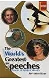The World's Greatest Speeches: Power in Spoken Words