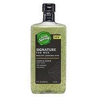 irish-spring-signature-for-men-clean-scrub-body-wash-15-fl-oz-by-irish-spring