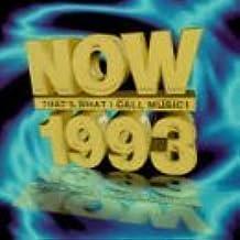 Now 1993 by Freddie Mercury