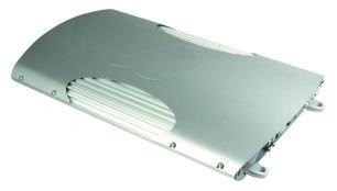 Planet Audio TT2250D, 1-Kanal Class-D Mono Block Endstufe, Leistung MAX @ 4 Ohm: 1600, Verstärker (Planet Audio-verstärker)