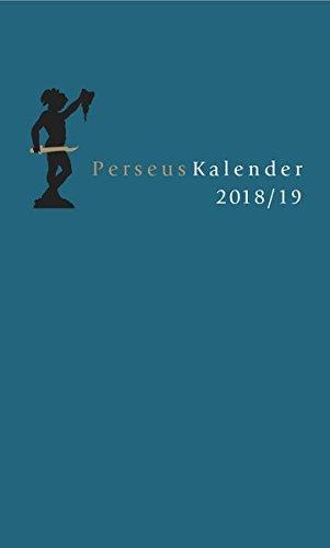 Perseus Kalender 2019/20: Jahreskalender von Januar 2019 bis Ostern 2020