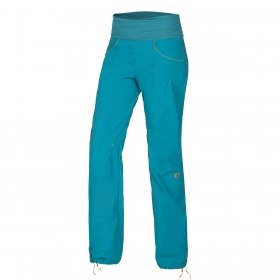 Ocun Kletterhose Noya Women's Pants dark brown im Test