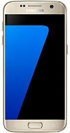 Samsung Galaxy S7 Dual Sim - Samsung Galaxy S7 Dual Sim - 32GB, 4GB RAM, 4G LTE, Gold