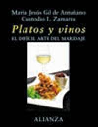 Descargar gratis Platos y vinos: el difícil arte del maridaje (libros singulares (ls)) EPUB!