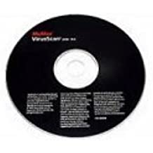McAfee VirusScan Plus 2009 - Seguridad y antivirus (Caja, Complete Package, 1 usuario(s), ENG, Windows, 75 MB)