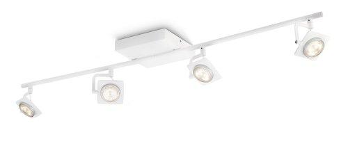 """'Philips LED Spots """"du Millénaire 4pièces 531943116"""