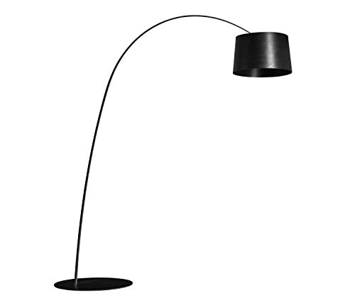 Foscarini – Lámpara Foscarini Twiggy LED – Negro