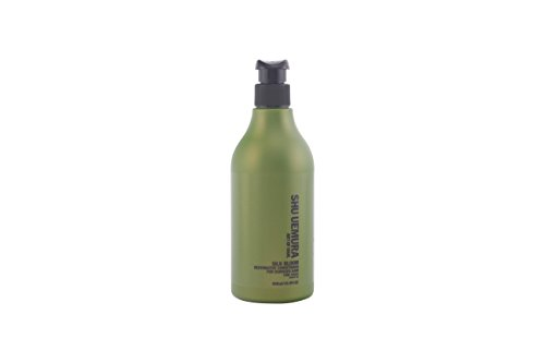 SHU UEMURA - SILK BLOOM conditioner 500 ml-unisex