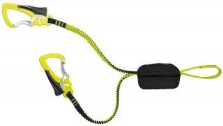 Preisvergleich Produktbild Edelrid Klettersteigset Cable Vario oasis-icemint