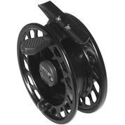 HALF PRICE fly fishing reel - Orvis Mach VI Fly Reel Black 10-13 Wts by Orvis