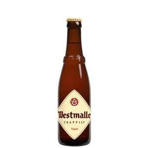 Brasserie De Westmalle - Westmalle Triple 33Cl X6