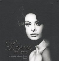 Diva italiana. An exclusive collection of rare photos. Con CD Audio. Ediz. italiana e inglese