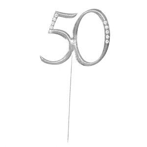 Argent 50 médiators