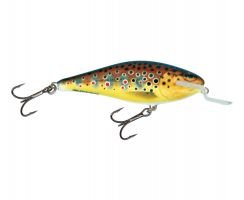 Salmo Executor Wobbler Shallow Runner T Trout, 5cm