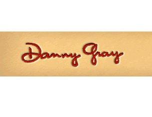 Danny Gray Speedcradle Solo Seat - Plain Stitch 21-714 by Danny Gray