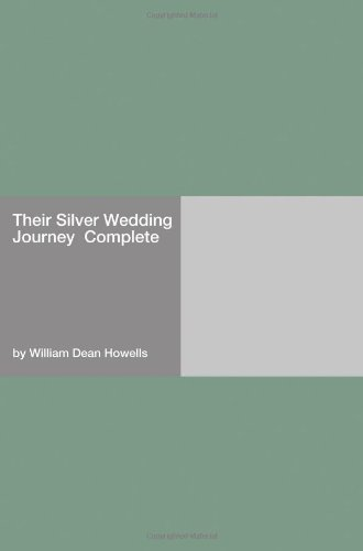 Their Silver Wedding Journey - Complete