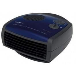 Taurus CA-2002 - Calefactor horizontal, 3 posiciones, frío/calor, termostato regulable, posición mural, 2000 W