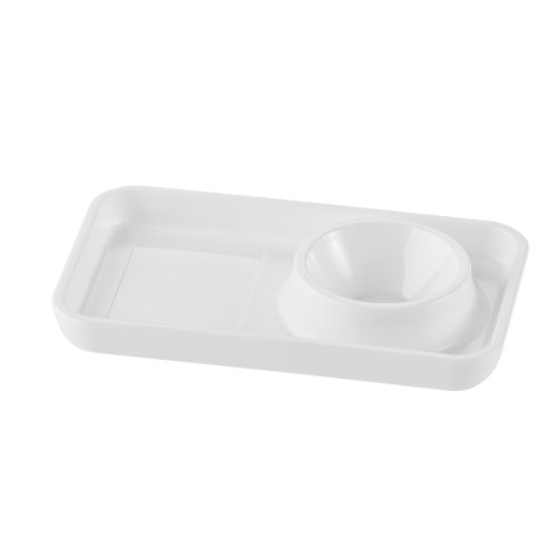 Koziol coquetier Pott 2,0 Blanc