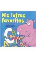 MIS Letras Favoritas por Margarita Robleda
