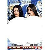 Due Fate In Calore - Two Be In Heat (Valeria Visconti - Sofia Gucci - FM Video - GMA 132)